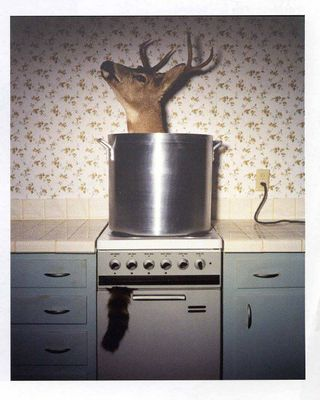 Deer in pot2