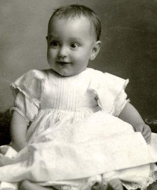 Aunt Gene Baby