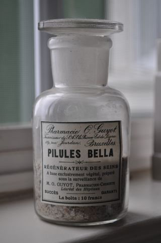 Pillules Bella
