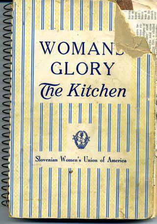 Womens glory