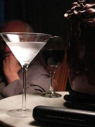 Memphis Martini