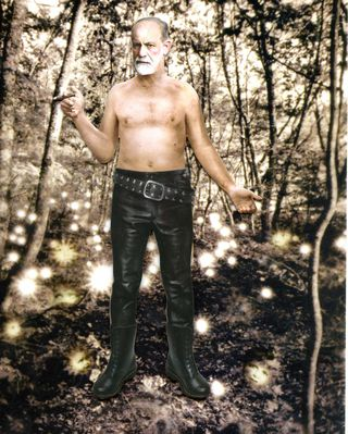 Freud in the Forest
