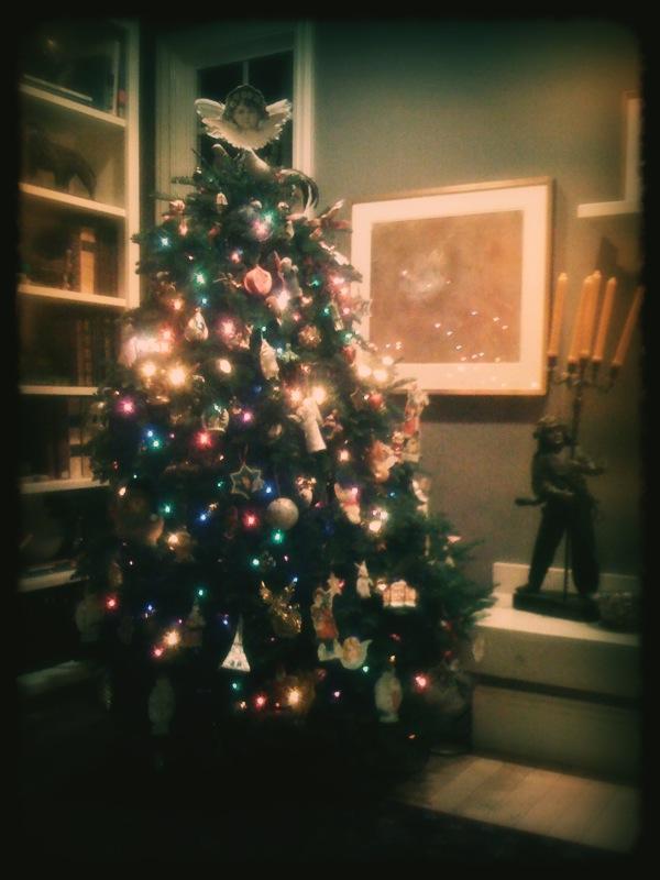 Xmas tree 2010