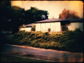 1573 Arbutus Drive circa 1990