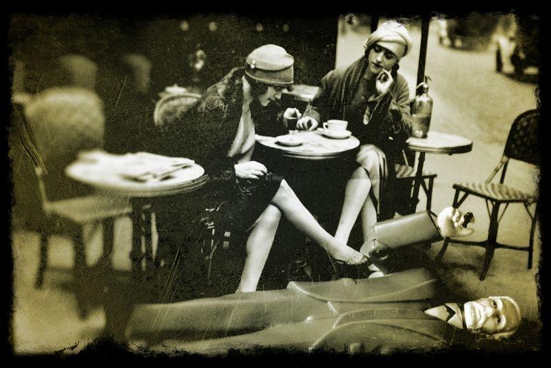 Freud and ladies