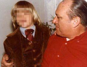 Alain naude 1978